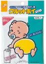 【限定特価】ピップベビー ピップ クルットポイベビー 30枚入 ( 紙おむつ処理袋 ) ( 4902522620345 )