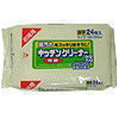 昭和紙工 JEL キッチンクリーナー 24枚 ( ペーパークリーナー ) ( 4957434002031 )