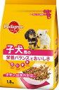 【送料無料・まとめ買い×3】PD11 ペディグリー 子犬用 ...