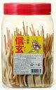 【送料無料】 よっちゃん食品 信玄 80本 × 12 個セット ( 食品・駄菓子・よっちゃん ) ( 4903041000830 )