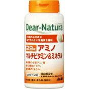 【決算セール】アサヒ ディアナチュラ29 アミノマルチビタミン&ミネラル 150粒 栄養機能食品(4946842634668)※無くなり次第終了