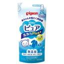 ピジョン 赤ちゃんの洗たく用洗剤 ピュア 洗浄力Plus+ ...