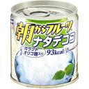 【訳ありアウトレット】はごろも 朝からフルーツ ナタデココ 缶詰 190g(食品 缶詰め デザート)(4902560171052)※無くなり次第終了