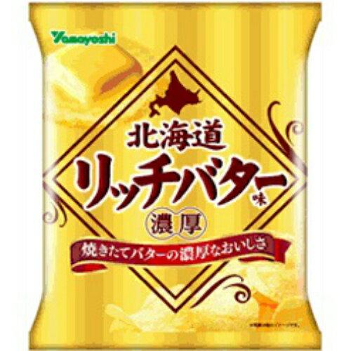 【送料無料・まとめ買い×12】山芳製菓 ポテトチ...の商品画像