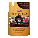 【送料込・まとめ買い×8点セット】熊野油脂 ディブ 3種のオイル コンディショナー400ML ( 4513574024328 )