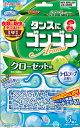 【3個で送料無料】大日本除虫菊 ゴンゴン アロマ クローゼット用 ライムソープの香り 3個入 ×3点セット ( 4987115842595 )