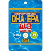 ユウキ製薬 ユウキ製薬 SP DHA+EPA 100球