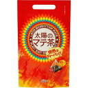 太陽のマテ茶 情熱のティーバッグ(2.3g*10パック*6袋入)
