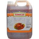 罐裝, 瓶裝 - 【メーカー直送・代引不可】 ユウキ食品 スイートチリソース 5650g