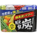 エステー 脱臭炭 冷蔵庫用 大型 240g 強力タイプ ( 冷蔵庫・冷凍庫用消臭剤 ) ( 4901070114306 )