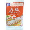 【メーカー直送・代引不可・同梱不可】 【味の素】 丸鶏がらスープ 5gスティック5本入袋