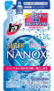 ライオン トップ スーパーNANOX ( ナノックス ) 詰め替え 360G ( 衣類用液体洗剤 詰替え ) ( 4903301241997 )
