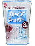 【送料無料】 カップ印 カップシュガースリー30 ( 3g×30本 ) ×40個セット ( 4904001241867 )