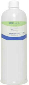 經濟規模 Pax 洗髮水 1000 毫升 (香皂洗髮水)