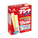 【6箱セット】森永製菓 マンナウェファー 14枚×6点セット ( 計84枚 ) 離乳期に不足し
