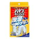 ジョンソン パイプユニッシュ 激泡パウダー 10包 ( パイプ用洗浄剤 ) ( 4901609000261 )