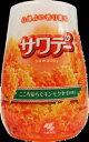 小林製薬 香り薫るサワデー キンモクセイ&ミモザの香り 140G ( 4987072063699 )