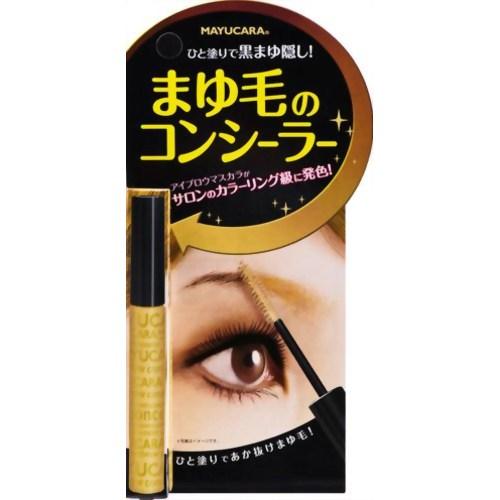 黒龍堂 マユカラ アイブロウコンシーラー 4.5...の商品画像