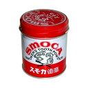 スモカ歯磨 スモカ 歯磨 赤缶 155g ベーシックタイプ ( タバコのヤニ取り ハミガキパウダー ) ( 4901839011013 )