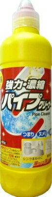 ロケット石鹸 強力・濃縮パイプクリーナー 450g ( 4903367304032 )