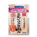 常盤薬品工業 サナ なめらか本舗 豆乳イソフラボン含有のクリ...
