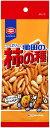 【送料無料】亀田製菓 亀田の柿の種 75G×10個セット ( 4901313192146 )