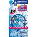 日替わり ライオン スーパー ナノックス 4903301241997