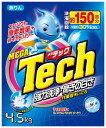 【マラソンSS・半額クーポン対象7/18-】メガテック 大型洗剤 4.5KG(バイオ酵素洗剤) ( 4985275794525 )