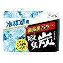 エステー 脱臭炭 冷凍室用 70g (冷凍室用の専用脱臭剤)( 4901070111817 )