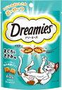 寵物, 寵物用品 - 【送料無料・まとめ買い×3】ドリーミーズ まぐろ&ささみ味 60G ×3点セット(4902397840190)