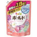 【3個で送料無料】【大容量】P&G Bold ( ボールド ) 洗濯洗剤 液体 詰め替え用 超特大サイズ 1.26kg  ×3点セット ( 4902430675802 )