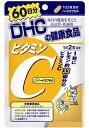 【人気の品】DHC ビタミンC ( ハードカプセル ) 12...