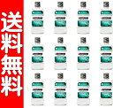 【送料無料 まとめ買い×12】ジョンソン 薬用リステリン ホワイトニング デンタルリンス 500ml×12点セット 医薬部外品(4901730170840)