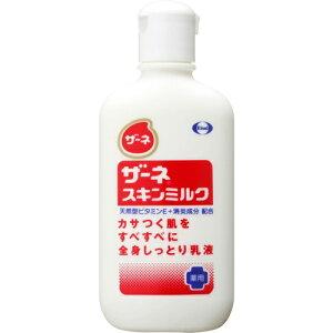 エーザイ ザーネスキンミルク 140g