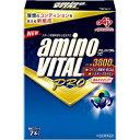 ショッピングアミノバイタル 【送料込・まとめ買い×8個セット】味の素 アミノバイタル AMINO VITAL プロ 7本入