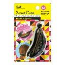 貝印 Smart Cute スマートキュート スーパーグリップクリップ オーバル M HC3307 ×5点セット(4901601282009)