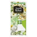 小林製薬 消臭元香るstick 日比谷花壇セレクト イングリッシュガーデン 70ml ( 4987072023440 )