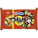 亀田製菓 つまみ種 130g×12個セット