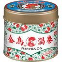 【送料込・まとめ買い×6点セット】大日本除虫菊 金鳥の渦巻 かとりせんこう ミニサイズ 20巻