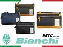 ショッピングビアンキ NBTC46 Bianchi ビアンキ ミニショルダー メンズ レディース【日本正規品】【送料無料】【新品】