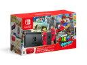 Nintendo Switch スーパーマリオ オデッセイセット 任天堂