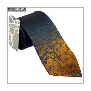 【あす楽】Vivienne Westwood ヴィヴィアン・ウェストウッド ネクタイ 8.5cm オーヴ柄 909013-C18-color0002 PETROL
