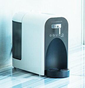 【クーポン獲得】【ポイント10倍】【当店は3000円以上で送料無料】水素水生成器 ガウラミニ ホワイト GH-T1(W) 3個セット