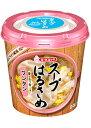エースコック スープはるさめ ワンタン 23g ×6個セット (カップ麺 すーぷ春雨)