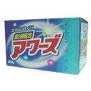 ロケット石鹸 漂白剤配合 アワーズEX 小 400g