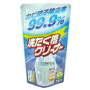 ロケット石鹸 粉末 洗濯槽クリーナー 本体 120g ×30個セット
