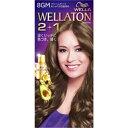 【送料込】 ウエラ(Wella) ウエラトーン ツープラスワン(2+1) クリームタイプ 8GM 1セット