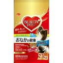 【送料込・まとめ買い×4個セット】日本ペットフード ビューティープロ ドッグ おなかの健康 1歳から 小分け6袋入 1個