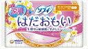 【無くなり次第終了】ユニチャーム ソフィ はだおもい 羽なし 涼肌 24枚 (生理用品 ナプキン)(