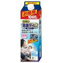 UYEKI ウエキ 除菌タイム 加湿器用 液体タイプ 1000ml 1個 (加湿器の消毒 除菌剤)